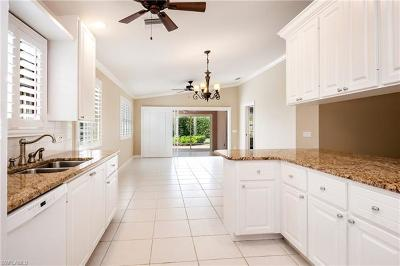Naples Single Family Home For Sale: 4999 Kingston Way