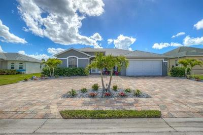 Estero Single Family Home For Sale: 4135 Olde Meadowbrook Ln