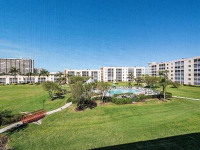 Sands Of Marco Condo/Townhouse For Sale: 141 S Collier Blvd #302W