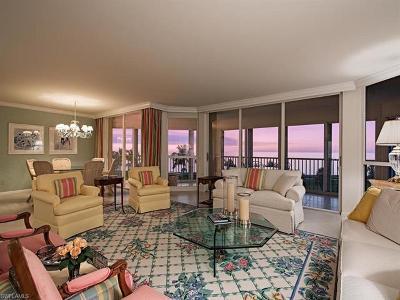 Condo/Townhouse For Sale: 4401 N Gulf Shore Blvd #A-501