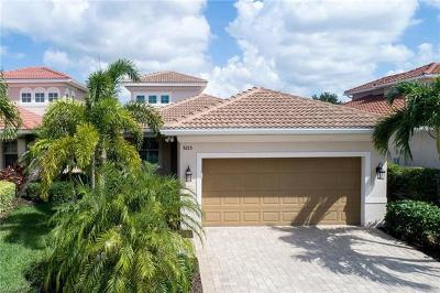 Estero Single Family Home For Sale: 9215 Astonia Way