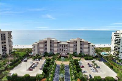 Somerset Of Marco Island Condo/Townhouse For Sale: 780 S Collier Blvd #613