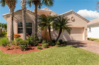 Estero Single Family Home For Sale: 9406 Sun River Way