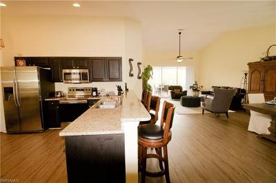 Estero Condo/Townhouse For Sale: 23546 Sandycreek Ter #503