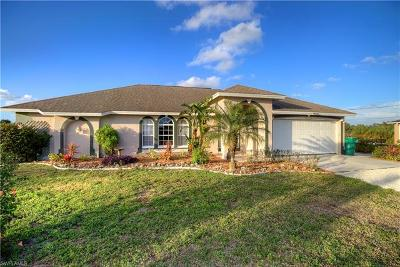 Naples FL Single Family Home For Sale: $364,900