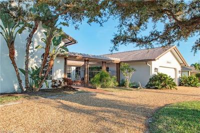 Bonita Springs Single Family Home For Sale: 28417 Verde Ln