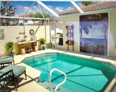 Naples Condo/Townhouse For Sale: 8188 Josefa Way