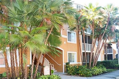 Naples Condo/Townhouse For Sale: 1810 Florida Club Cir #1309