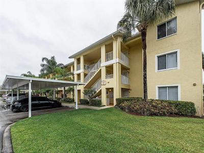 Marco Island, Naples Condo/Townhouse For Sale: 8287 Key Royal Ln #1532