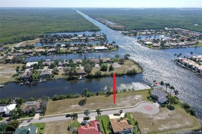 Naples Residential Lots & Land For Sale: 170 Sunset Cay