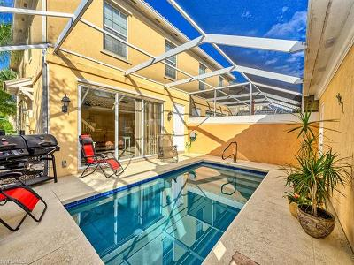 Bonita Springs Condo/Townhouse For Sale: 28499 Villagewalk Blvd