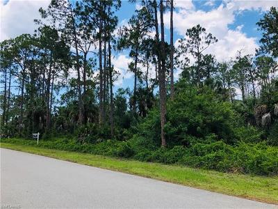 Naples Residential Lots & Land For Sale: SE 16th Ave Ave