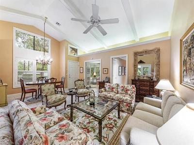Bonita Springs Single Family Home For Sale: 27120 Kindlewood Ln