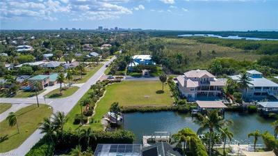 Bonita Springs Residential Lots & Land For Sale: 203 Dolphin Cove Ct