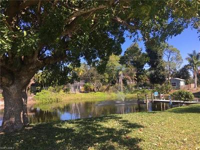 Bonita Springs Residential Lots & Land For Sale: 151 2nd St