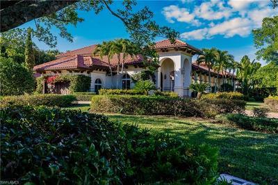 Single Family Home For Sale: 295 Bahia Pt