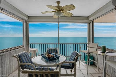 Bonita Springs Condo/Townhouse For Sale: 26340 Hickory Blvd #901