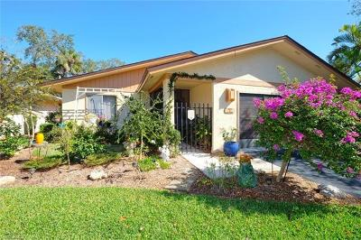Fort Myers Single Family Home For Sale: 6473 Royal Woods Dr