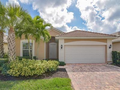 Naples Single Family Home For Sale: 8488 Benelli Ct