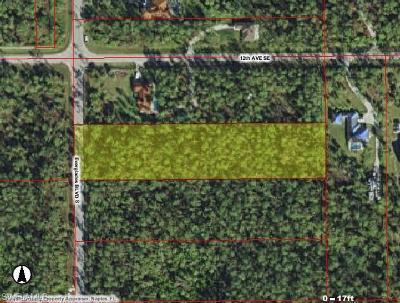 Naples Residential Lots & Land For Sale: 1240 SE Everglades Blvd