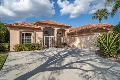 Naples Single Family Home For Sale: 6367 Old Mahogany Ct