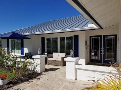 Bonita Springs Single Family Home For Sale: 28499 Las Palmas Cir