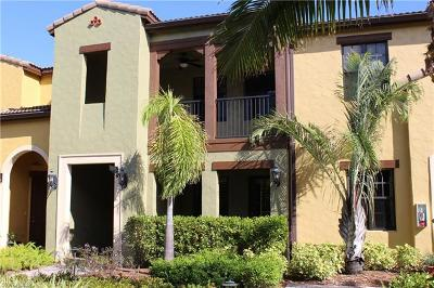 Lely Resort Condo/Townhouse For Sale: 9037 Alturas St #37-4