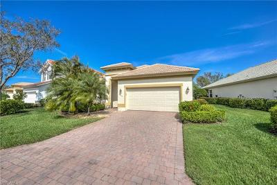 Fort Myers Single Family Home For Sale: 11830 Bramble Cove Dr