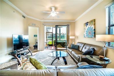 Condo/Townhouse For Sale: 9727 Acqua Ct #418