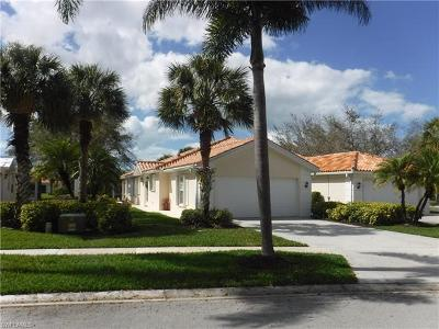 Naples Single Family Home For Sale: 4533 Paseo Avila