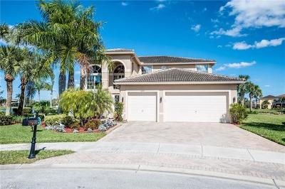 Naples Single Family Home For Sale: 1878 Ivory Cane Pt