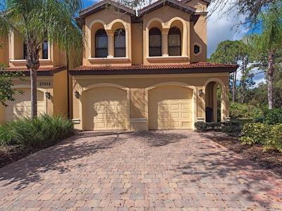 Bonita Springs Condo/Townhouse For Sale: 27012 Adriana Cir #102