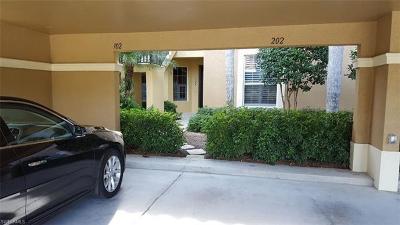 Bonita Springs Condo/Townhouse For Sale: 28442 Altessa Way #102