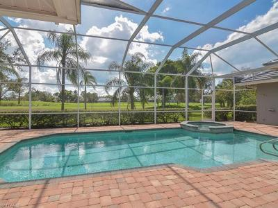 Naples Single Family Home For Sale: 1946 Imperial Golf Course Blvd