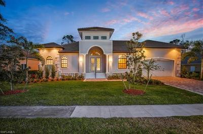 Single Family Home For Sale: 8980 SE Lely Island Cir