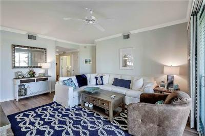 Marco Island, Naples Condo/Townhouse For Sale: 12033 Covent Garden Ct #2402