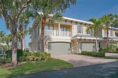 Condo/Townhouse For Sale: 385 Sea Grove Ln #7-201