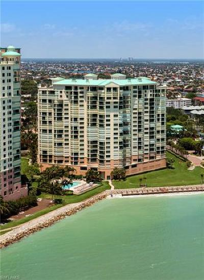 Monterrey At Cape Marco Condo/Townhouse For Sale: 980 Cape Marco Dr #1903