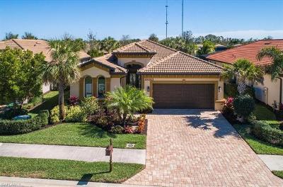 Bonita Springs Single Family Home For Sale: 28543 San Amaro Dr