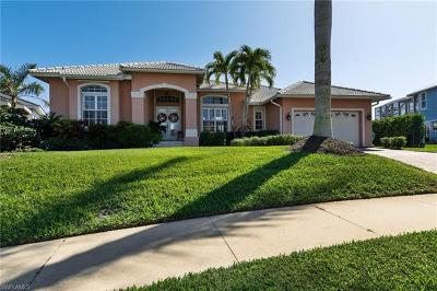 Marco Island Single Family Home For Sale: 957 Snowberry Ct