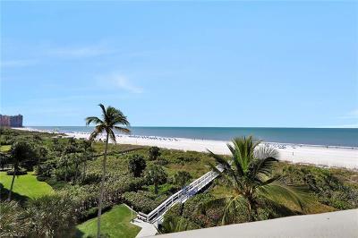 Marco Island Condo/Townhouse For Sale: 520 S Collier Blvd #501