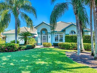 Naples Single Family Home For Sale: 6762 N Compton Ln