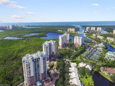 Naples Condo/Townhouse For Sale: 455 Cove Tower Dr #1503