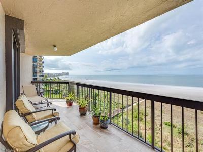Marco Island Condo/Townhouse For Sale: 174 S Collier Blvd #701