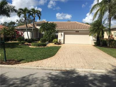 Single Family Home For Sale: 7783 Naples Heritage Dr
