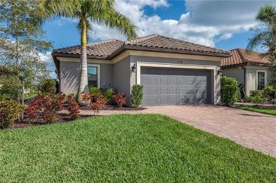 Single Family Home For Sale: 3268 Miyagi Ln