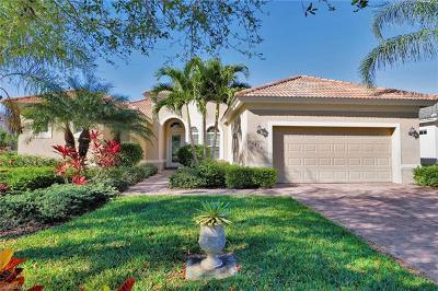 Bonita Springs Single Family Home For Sale: 26430 Doverstone St