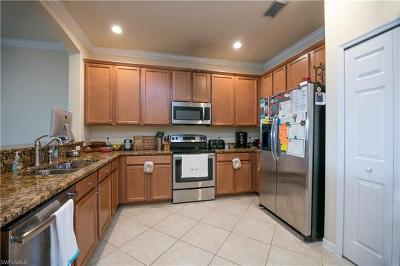 Single Family Home For Sale: 14508 Grapevine Dr
