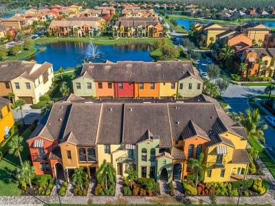 Fort Myers Condo/Townhouse For Sale: 11920 Izarra Way #6805