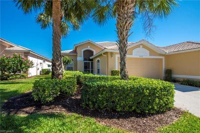 Bonita Springs Single Family Home For Sale: 26026 Clarkston Dr